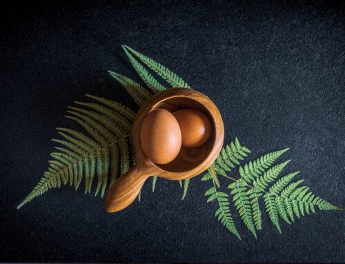 Happy Eiersalade